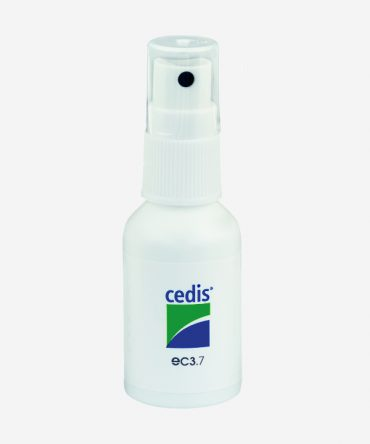 Dezinfekcinis skystis su purkštuku CEDIS eC3.7