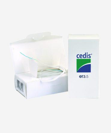Valymo siūliukai CEDIS eT3.5