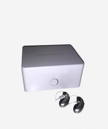 Elektrinė džiovinimo dėžutė CONNEXX PERFECTDRY LUX