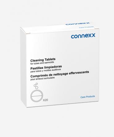 Šlapio valymo tabletės CONNEXX